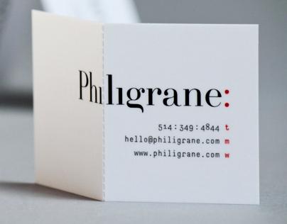 Philigrane