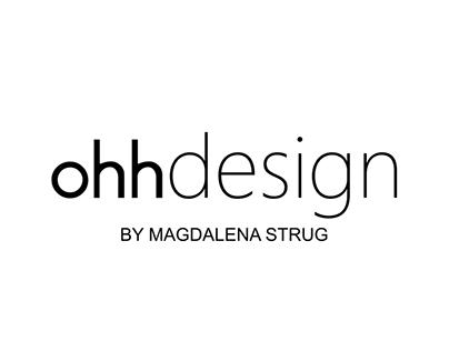 BRANDING by OhhDesign