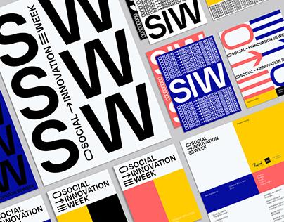 Social Innovation Week SF
