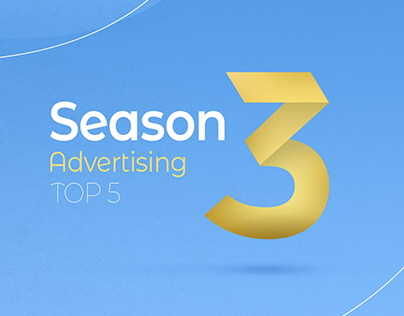 Top 5 Advertising Course ( Season Three )