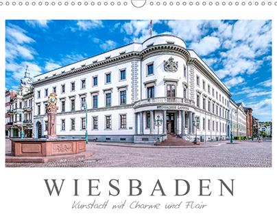 Wiesbaden Kurstadt mit Charme und Flair