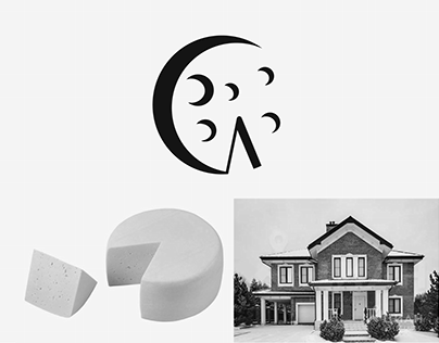 Combination logos