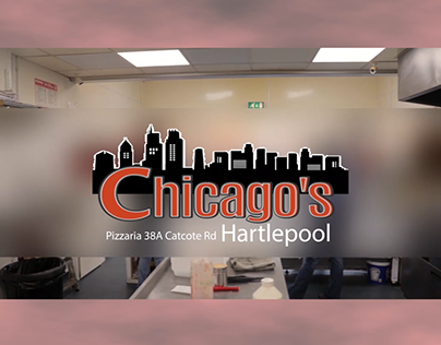 Completed Chicagos promo video