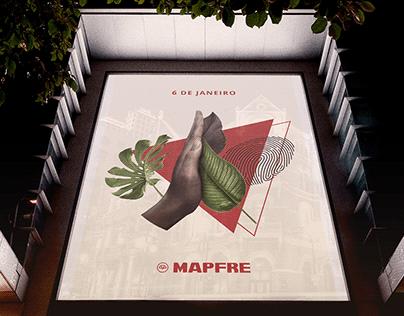 MAPFRE /DIA DA GRATIDÃO //campanha