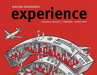 APEX Experience magazine