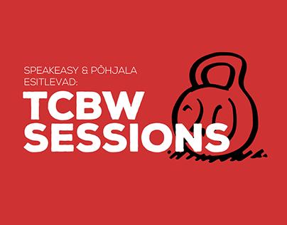 TCBW 2016 Sessions