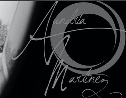 Aundria Martinez Signature 2019