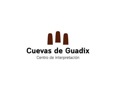 Cuevas de Guadix - Centro de interpretación | Rebrand