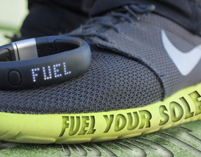 Nike+ Motivational Advertising