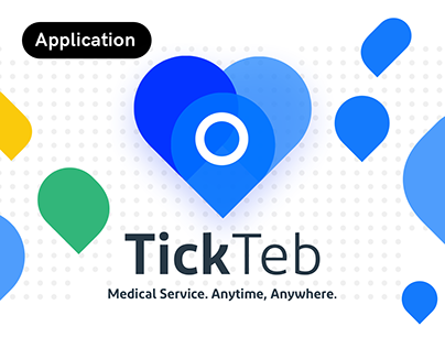 TickTeb | Medical Services, Anytime, Anywhere.