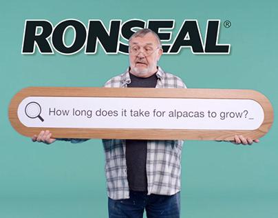 Ronseal 'Pocket Parent'