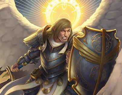 Paladin Guardian Angel