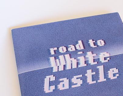 road to White Castle - Beastie Boys book