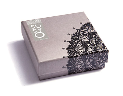 Susyo Jewels Packaging project