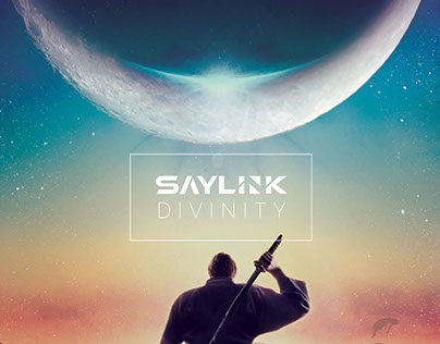 Saylink – Divinity (Album Artwork)