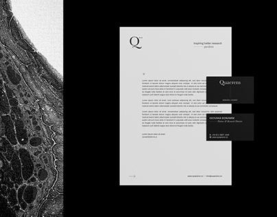 Quaerens - Identidad Visual