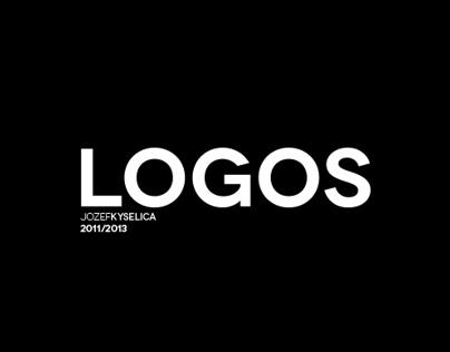 Logos 2011  |  2013