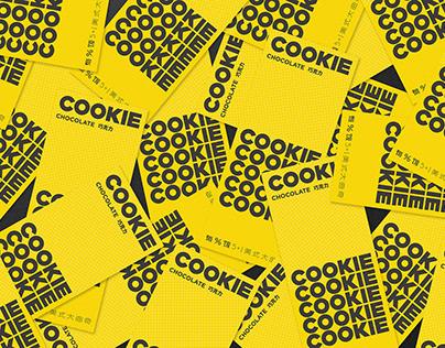 Package/ COOKIE COOKIE
