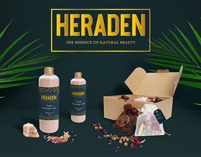 Heraden Organic Skincare