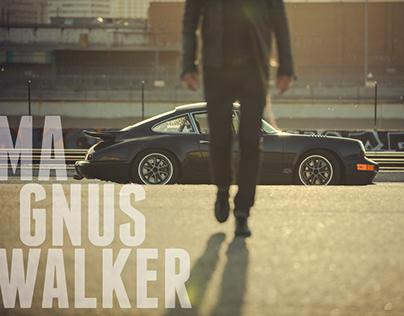 Magnus Walker The Urban Outlaw