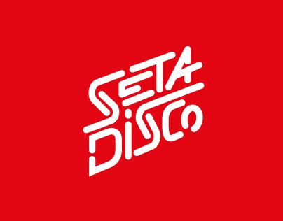 Seta Disco