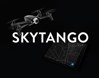 Skytango — app for certified aerials