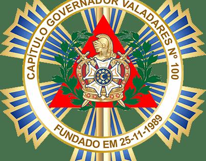 Logo Capitulo Governador Valadares