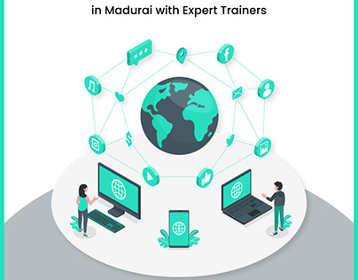 The best Hardware and Networking Training in Madurai