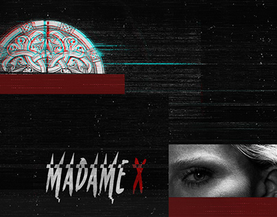 Madonna - Álbum Madame X - Conceito