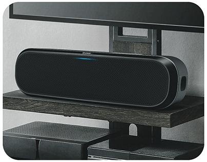Sony Simple Sound Speaker