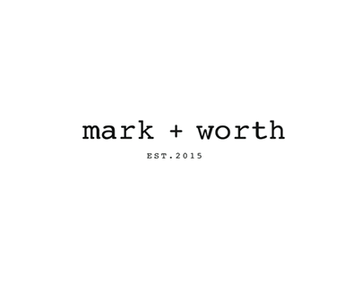 Mark+Worth
