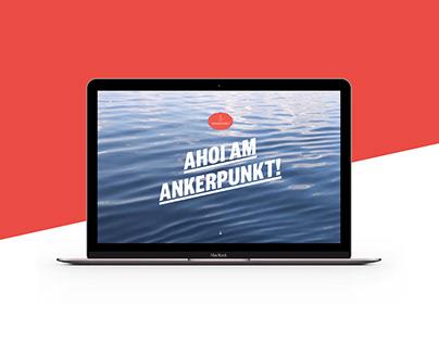 Ankerpunkt | Website