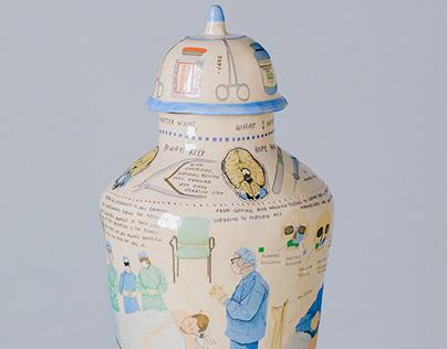 The Vase of Surgeons