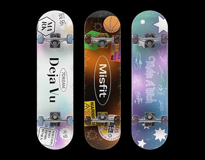 Skate-Huh? - NCT 2020