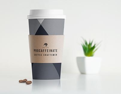 Branding - Procaffeinate