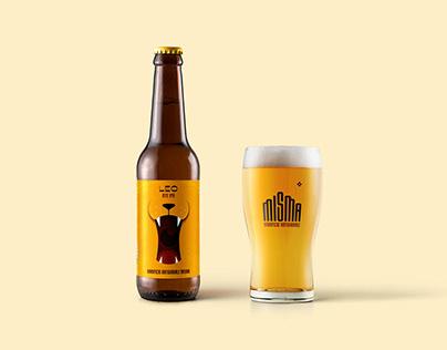 🍻 MISMA Craft Brewery