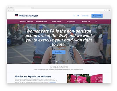 Women's Law Project