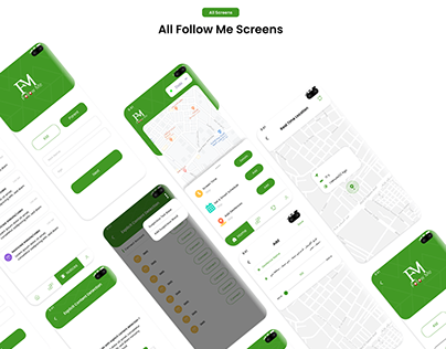 Follow Me   Tracking for Your Kid