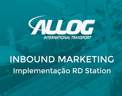 Allog - Inbound Marketing