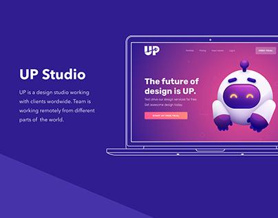 UP Studio
