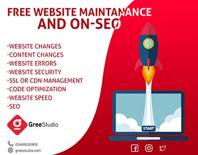 Gree Studio - Ads Design