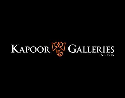 Kapoor Galleries
