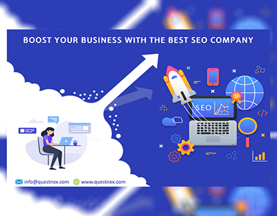 Best SEO Company in India Helps to Boost Your Business
