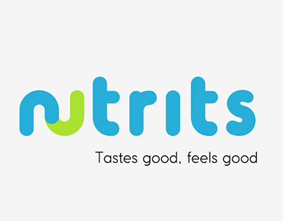 Nutrits - Branding