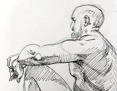 Fig. Drawing, 2017