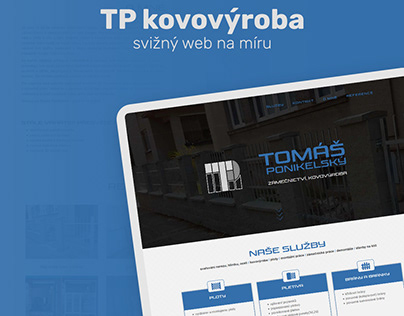 Website for steel manufacturing