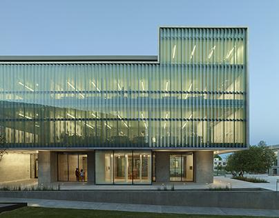 University of Arkansas School of Architecture