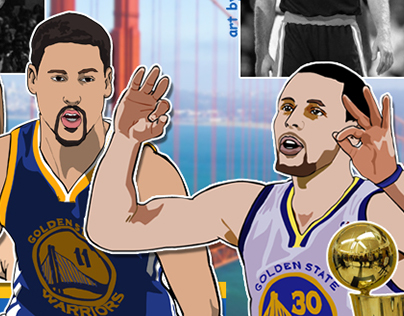 Illustrated Sports Art