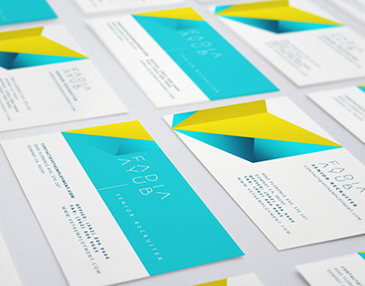 Veta Employment Brand Identity Design