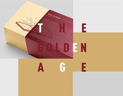 得到APP | THE GOLDEN AGE黄金时代礼盒